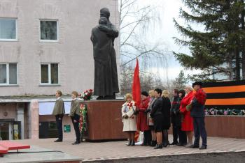 Праздничное районное мероприятие посвященное Дню Победы